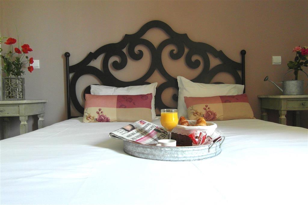 Best Western Hotel Aurelia - Chambre