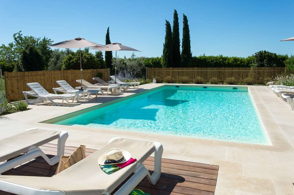 Best Western Hotel Aurelia - Swimmingpool