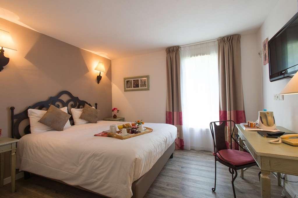 Best Western Hotel Aurelia - Gästezimmer