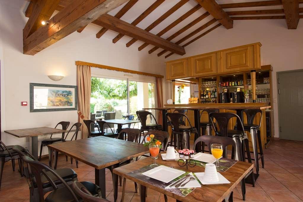 Best Western Hotel Aurelia - Restaurant