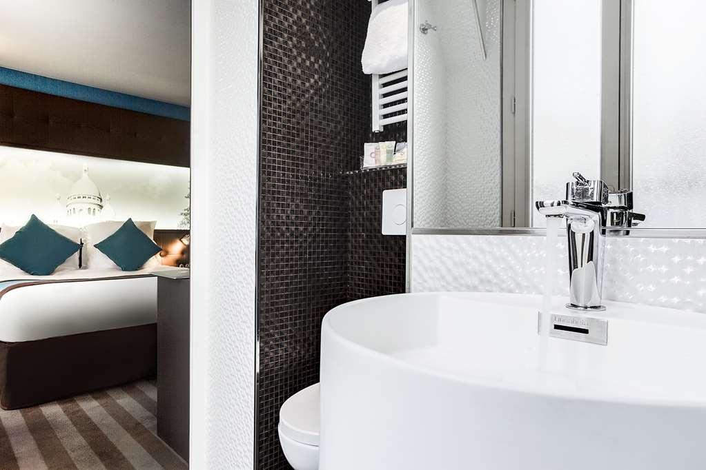 Best Western Nouvel Orleans Montparnasse - Chambres / Logements