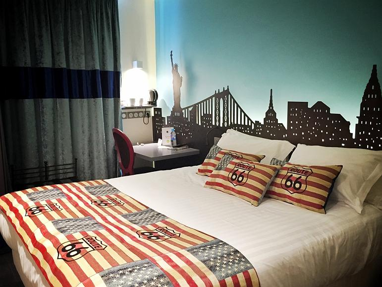 Hotel Best Western Aurore, Paris