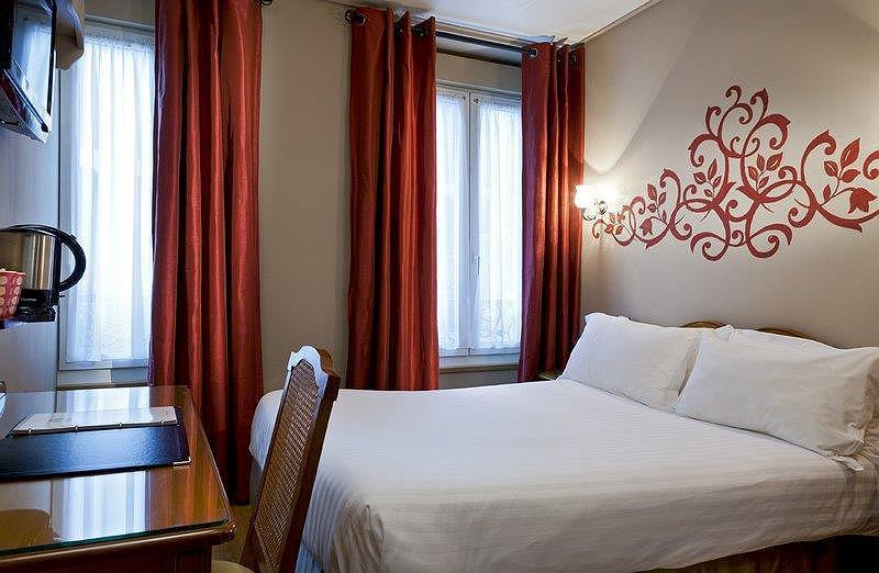 Best Western Aurore - Guest Room