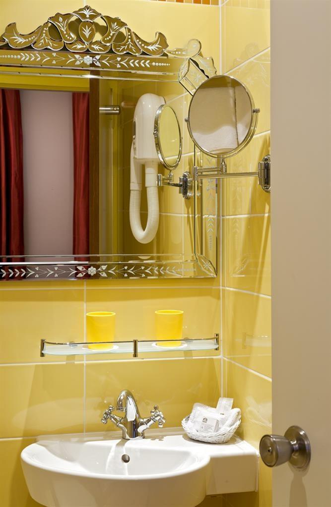 Best Western Aurore - Cuarto de baño de clientes