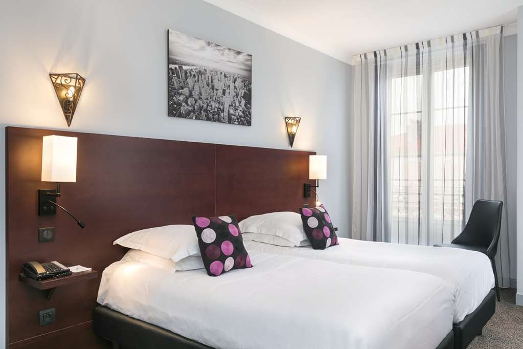 Best Western New York - NY prestige ou superieure