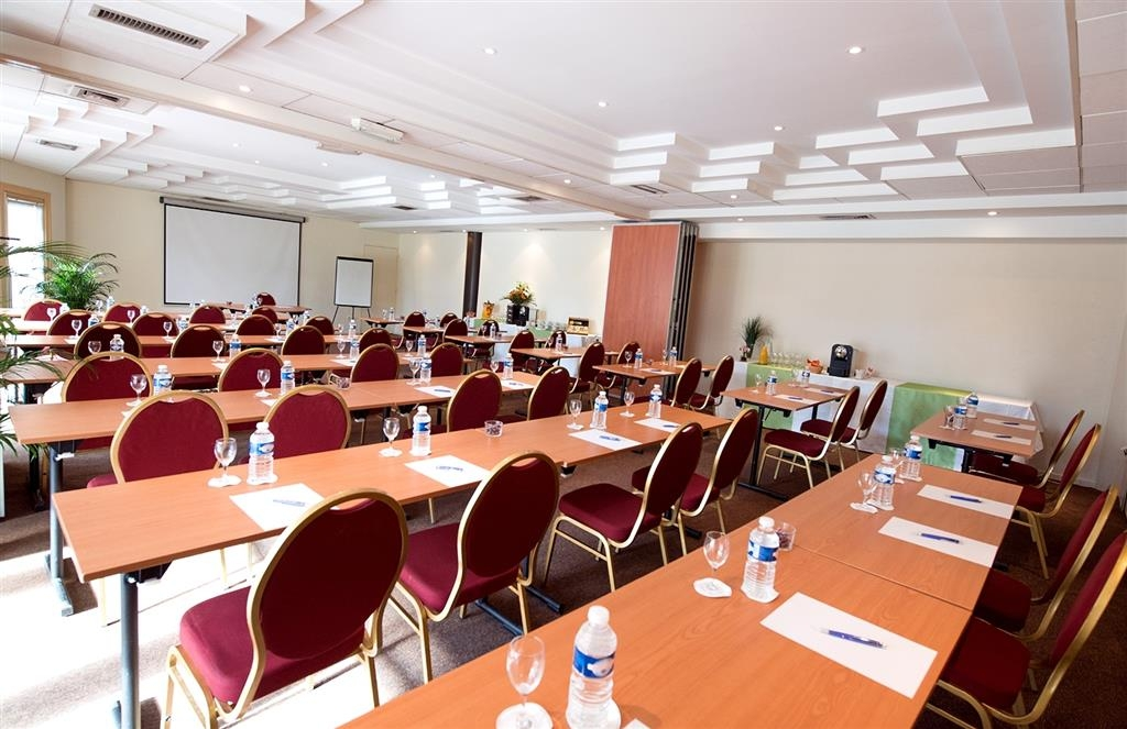 Best Western Marseille Bonneveine Prado - Meeting Facilities
