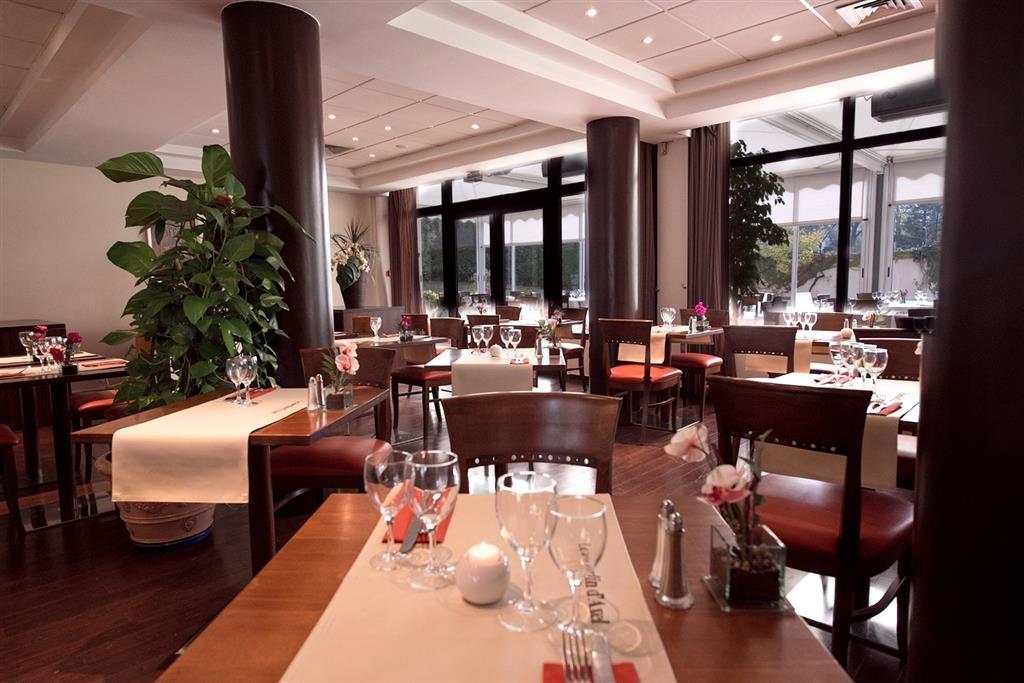 Best Western Marseille Bonneveine Prado - Restaurant