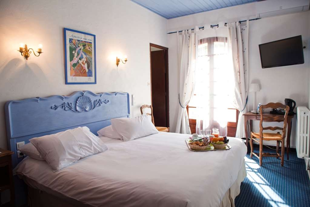 Best Western Le Val Majour - Superior Guest Room