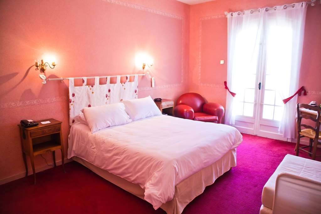 Best Western Le Val Majour - Executive Guest Room