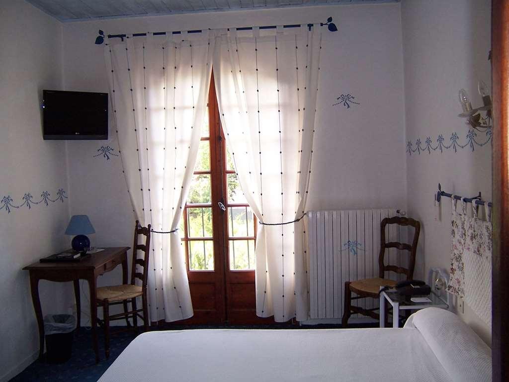 Best Western Le Val Majour - Standard Guest Room