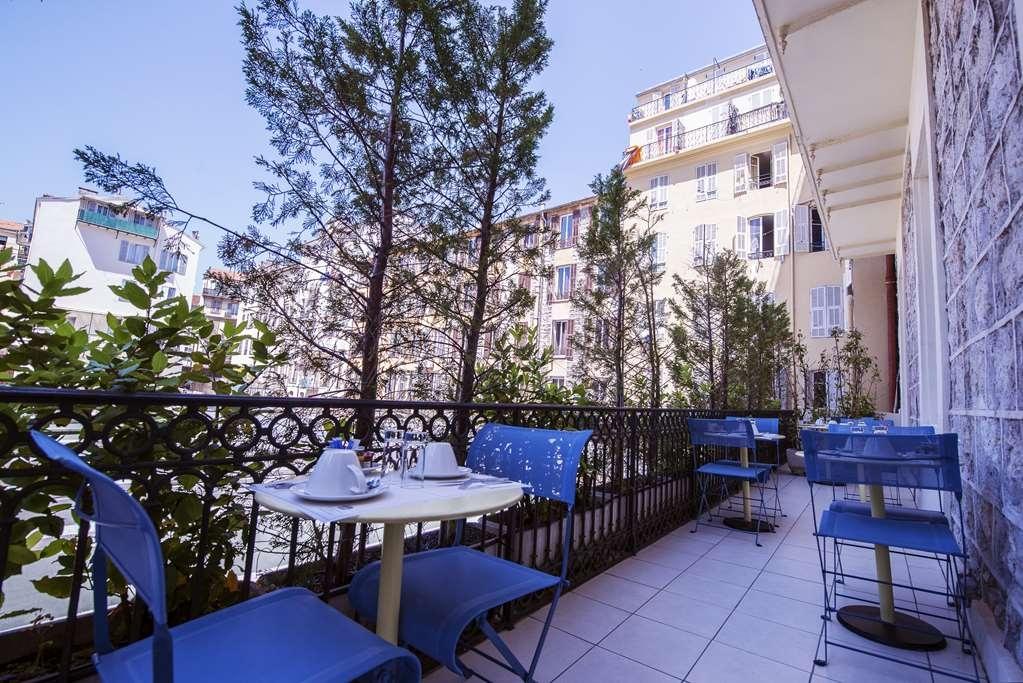 Best Western Alba Hotel - Außenansicht