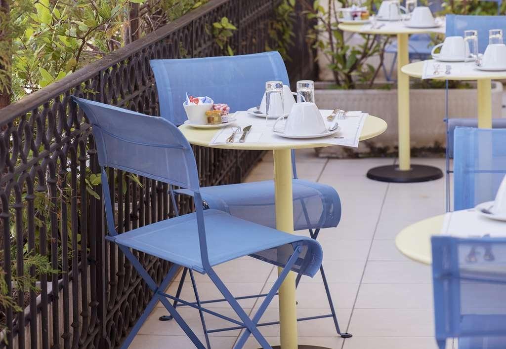 Best Western Alba Hotel - Restaurant / Gastronomie