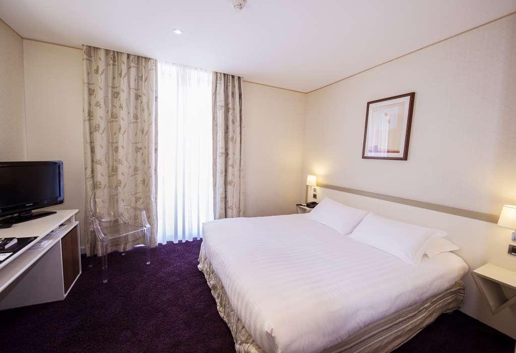 Best Western Alba Hotel - Gästezimmer/ Unterkünfte