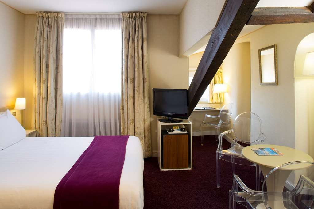 Best Western Alba Hotel - CLASSIC ROOM