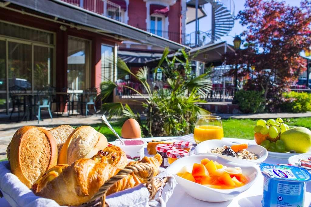 Best Western Beausejour - Breakfast