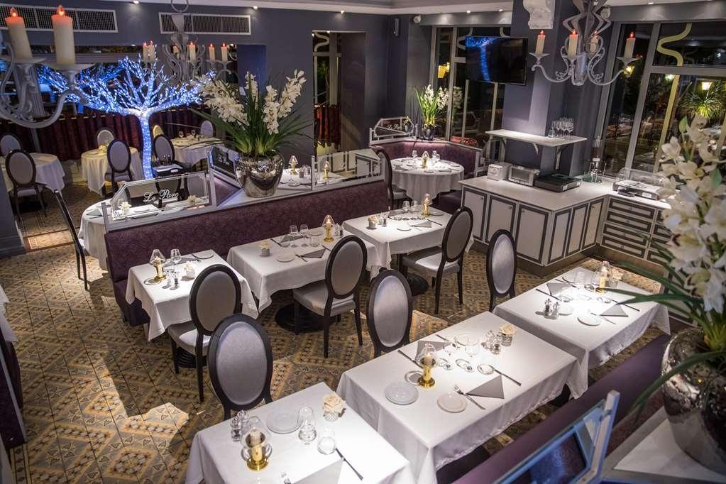 Best Western Beausejour - Brasserie - Restaurant Le Parc