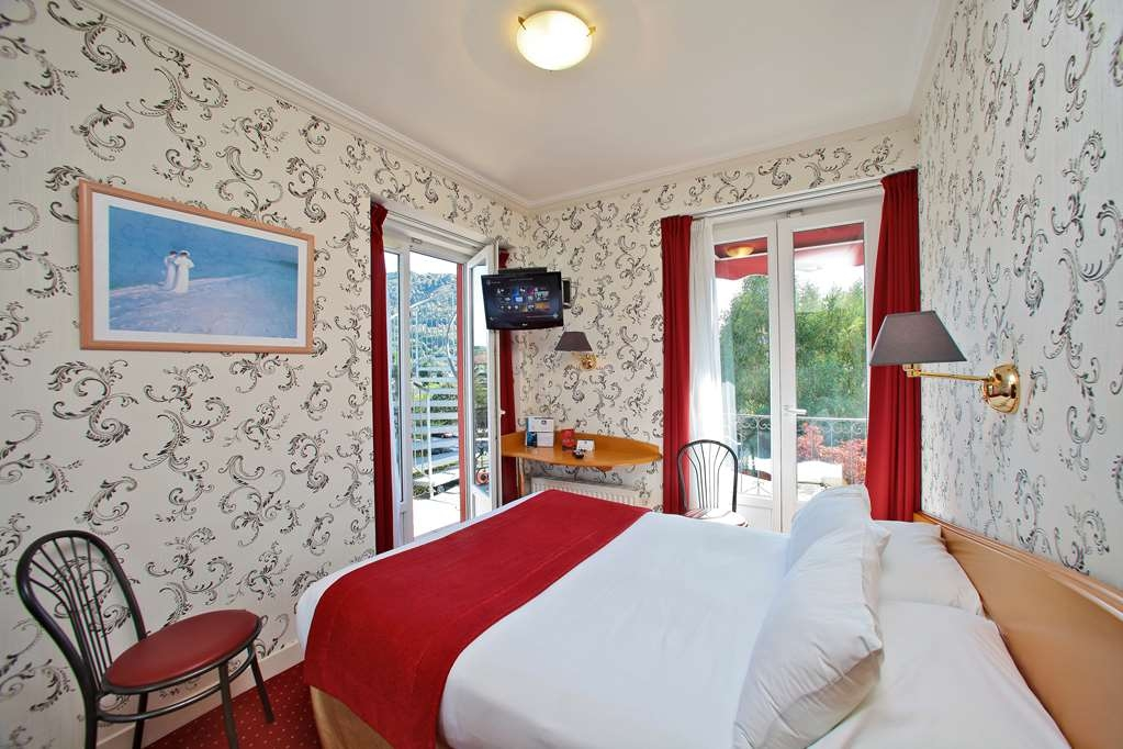 Best Western Beausejour - Chambre Confort