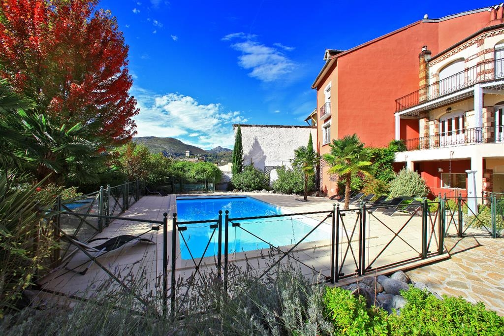 Best Western Beausejour - Piscina all'aperto