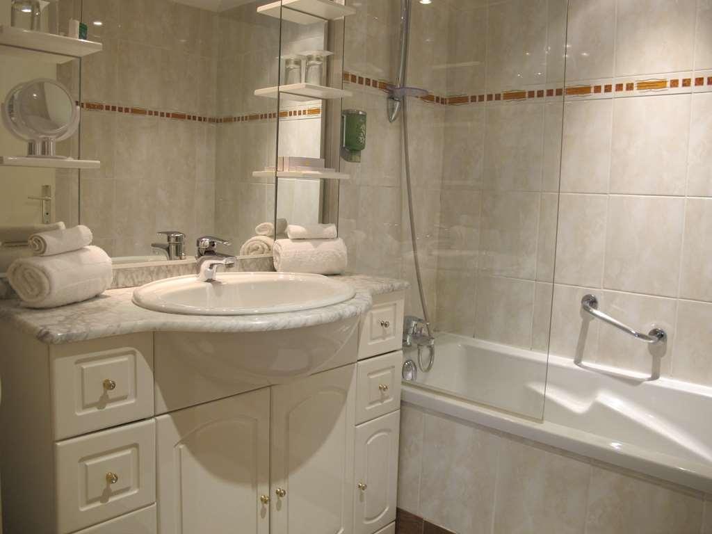Best Western Plus Soleil Et Jardin - Salle de bain