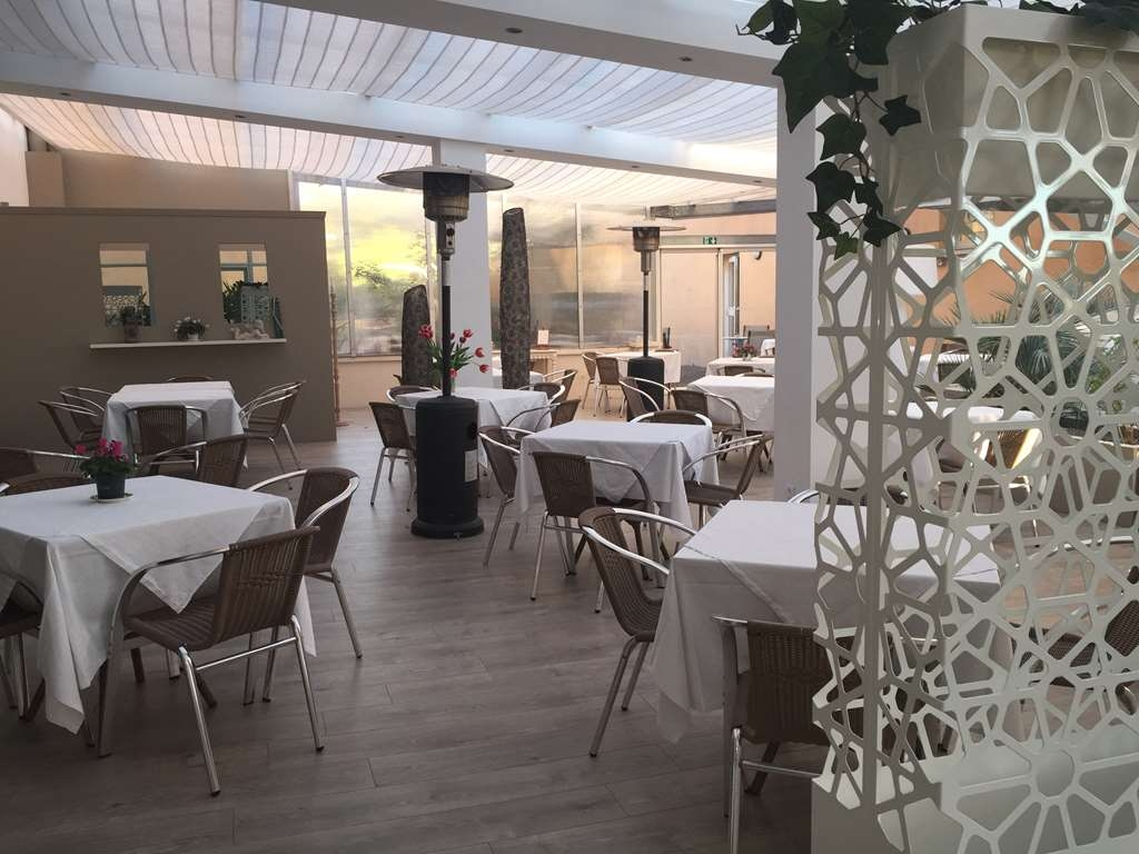 Best Western Plus Soleil Et Jardin - Restaurant / Etablissement gastronomique