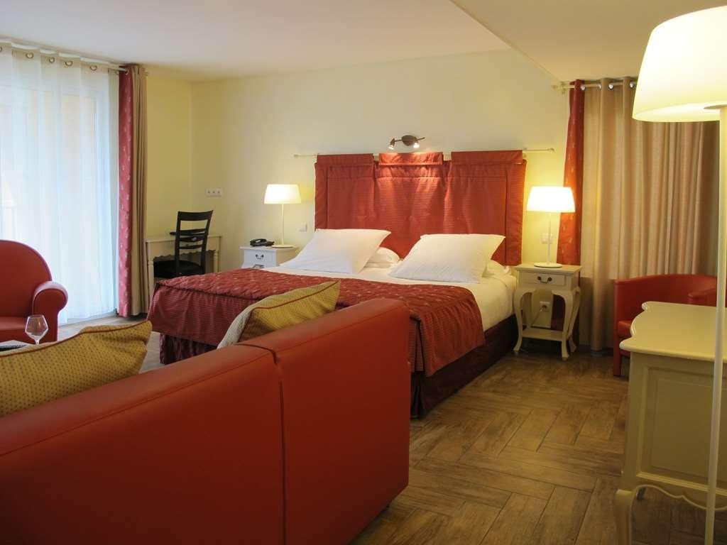 Best Western Plus Soleil Et Jardin - Habitaciones/Alojamientos
