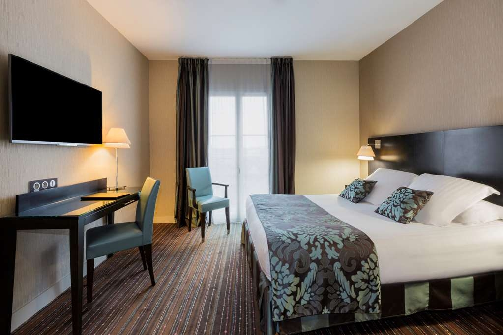 Best Western Plus Richelieu - Standard Guest Room