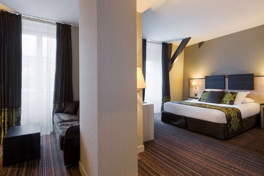 Best Western Plus Richelieu - Suite