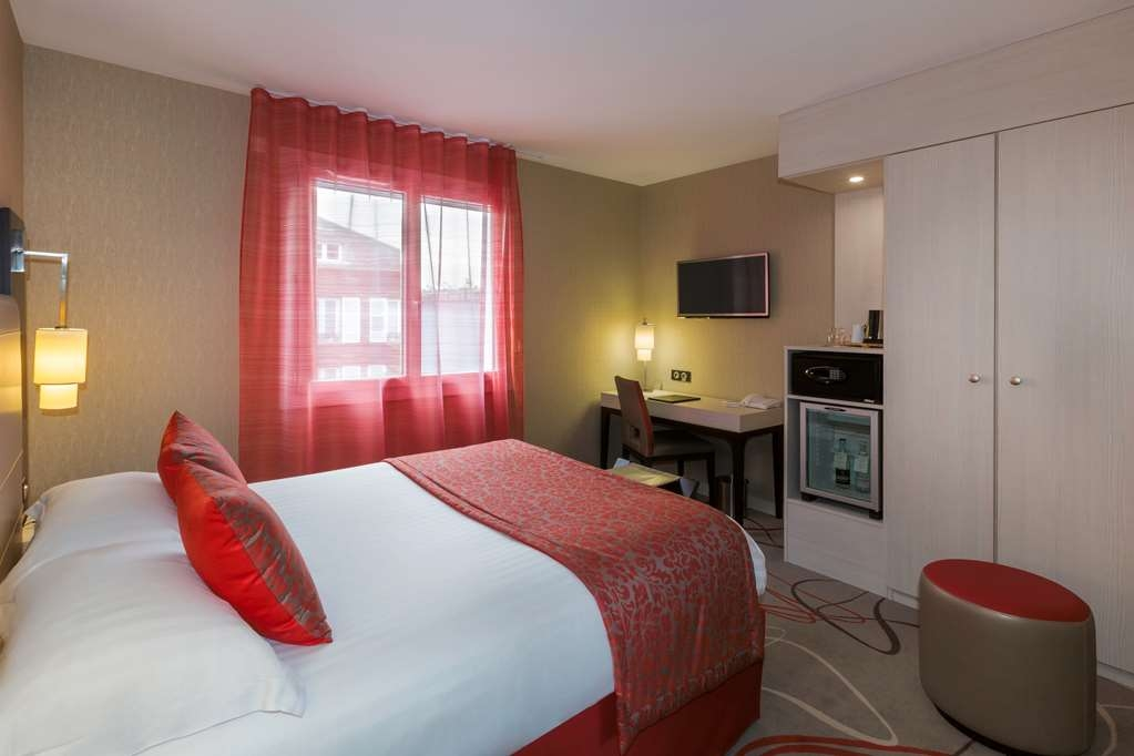 Best Western Plus Richelieu - Business Guest Room