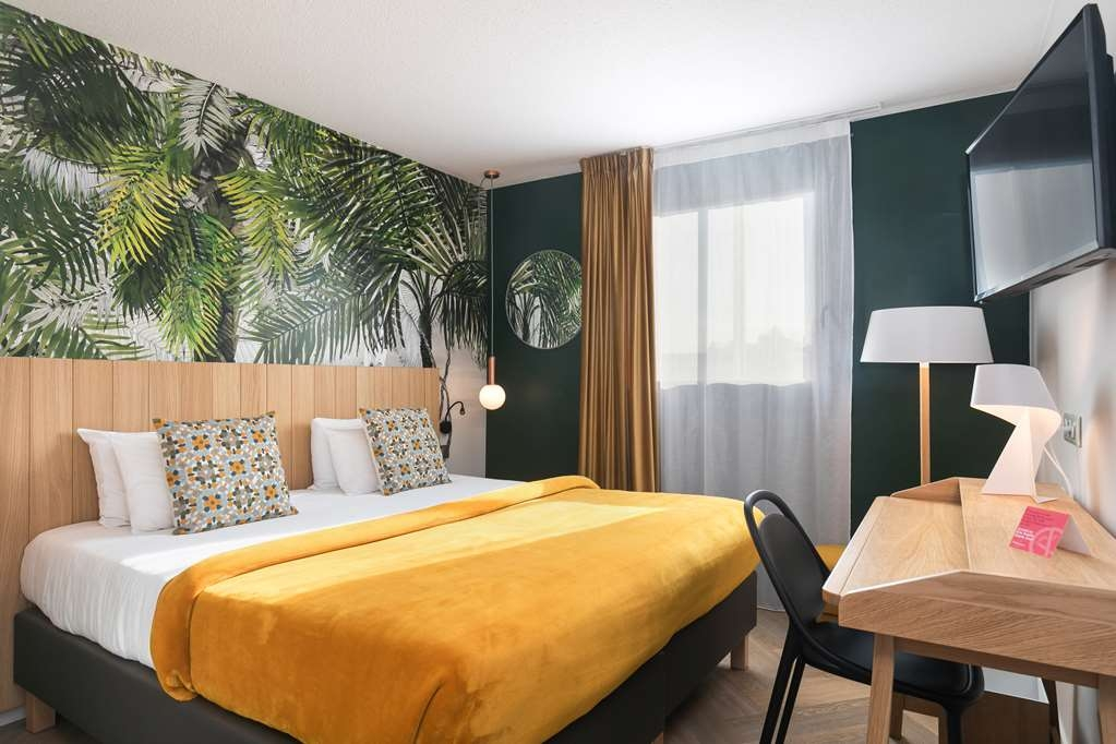 Best Western Hotel Innes - Best Western Hotel Innes by HappyCulture Toulouse