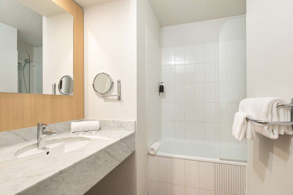 Best Western Hotel Innes - Chambres / Logements