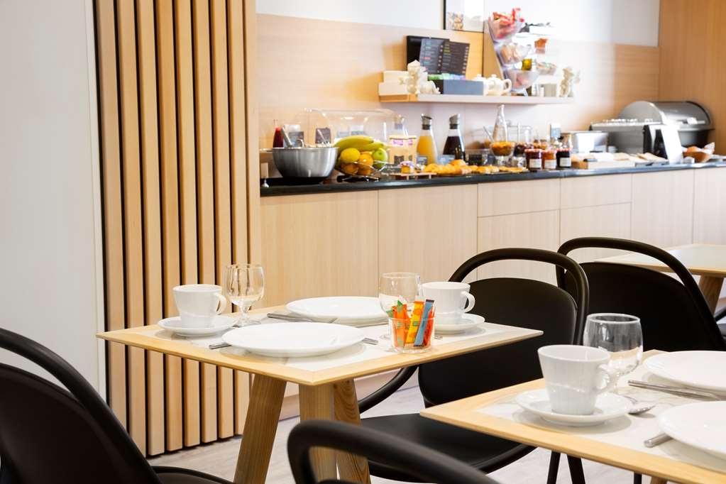Best Western Hotel Innes - Restaurant / Etablissement gastronomique