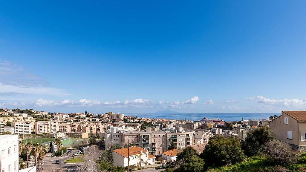 Best Western Montecristo - Vue Suite Terrasse