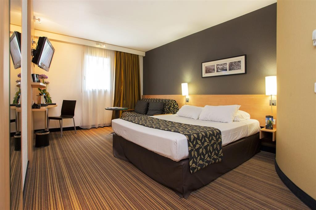 Best Western Bastia Centre - Junior Suite