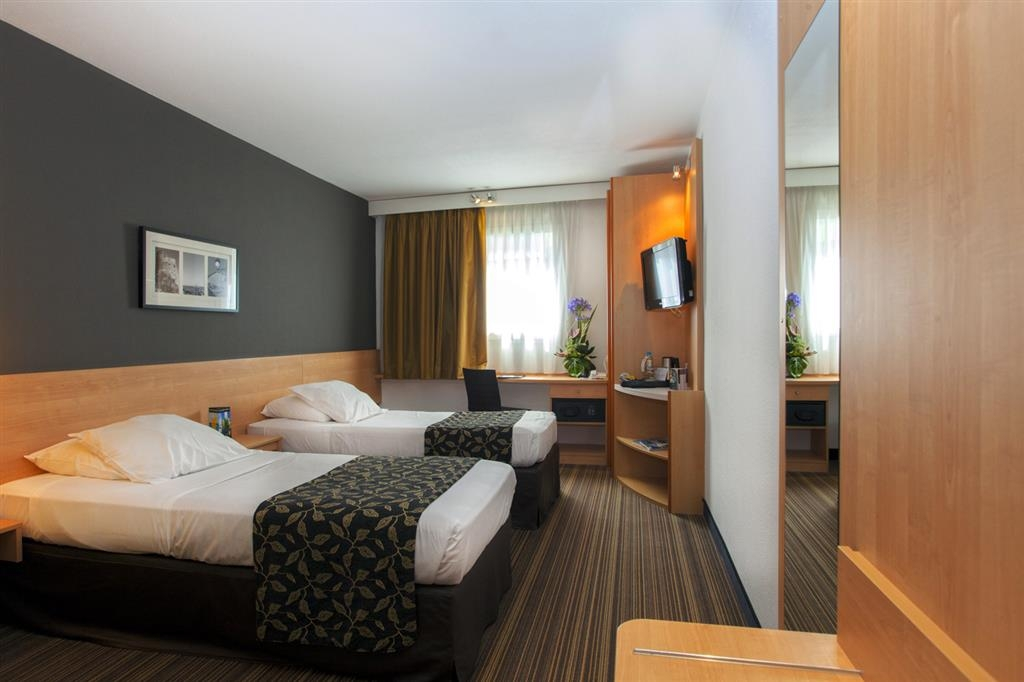 Best Western Bastia Centre - Twin Superior Room