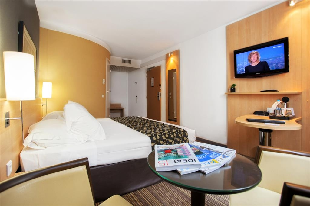 Best Western Bastia Centre - Executive Room