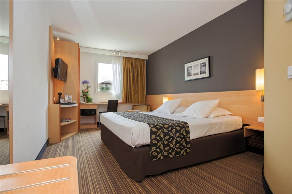 Best Western Bastia Centre - Superior Room