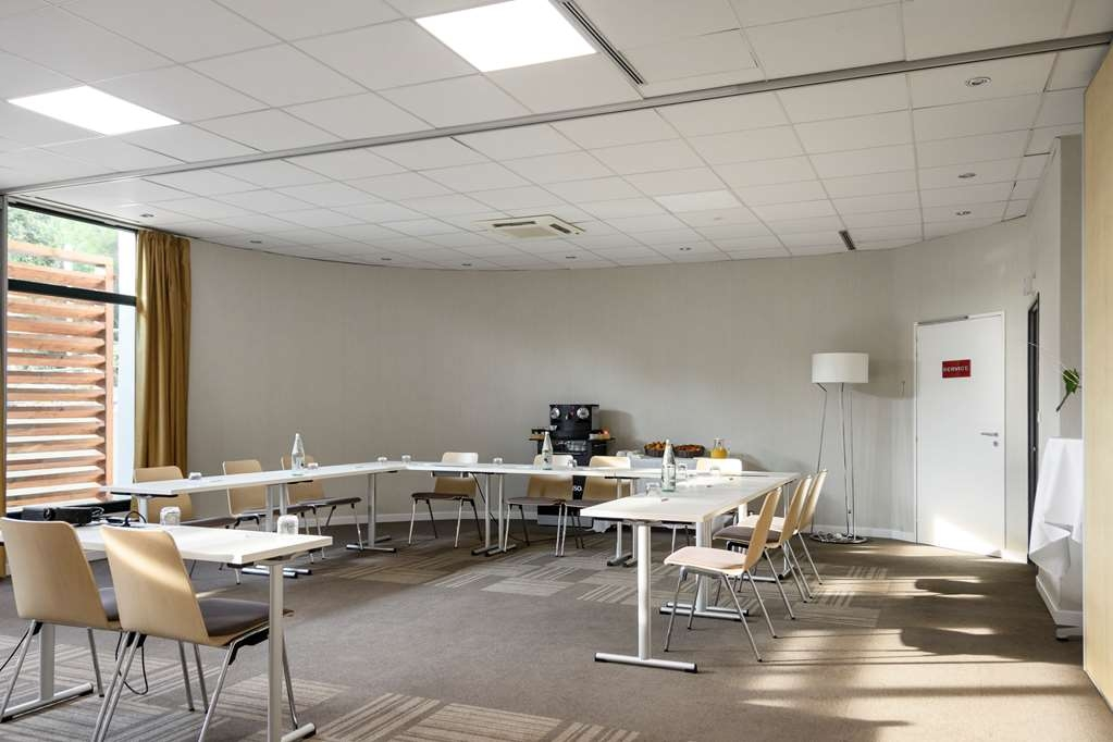 Best Western Bastia Centre - Meeting Room