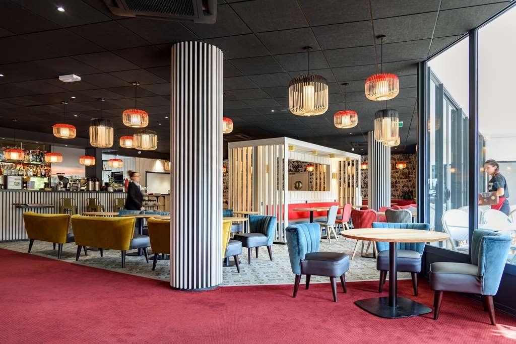 Best Western Bastia Centre - Lobby
