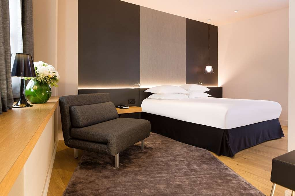 Best Western Plus Quartier Latin Pantheon - Camere / sistemazione