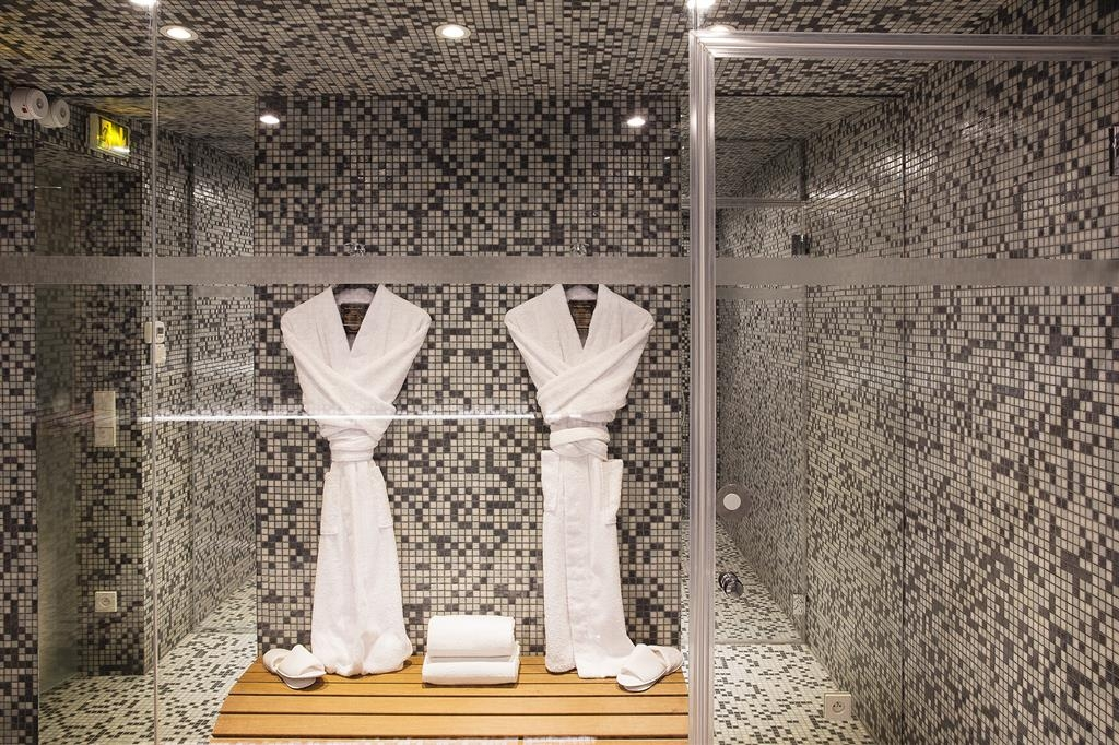 Best Western Plus Quartier Latin Pantheon - Hammam