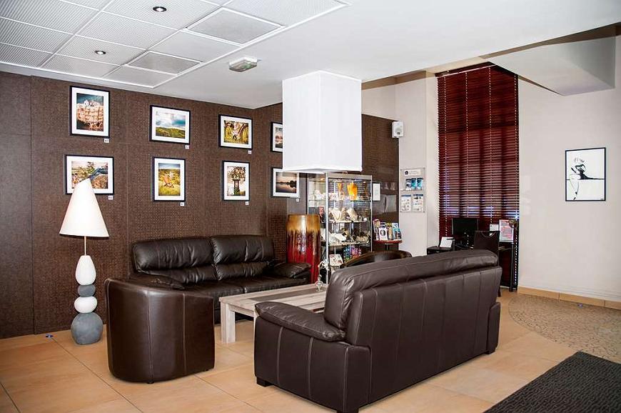 Best Western Plus Hotel Colbert