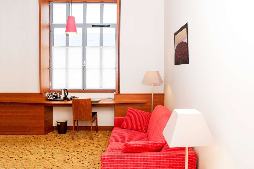 Best Western Plus Hotel Colbert - Chambres / Logements