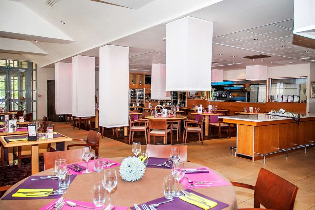 Best Western Plus Hotel Colbert - Restaurant / Etablissement gastronomique