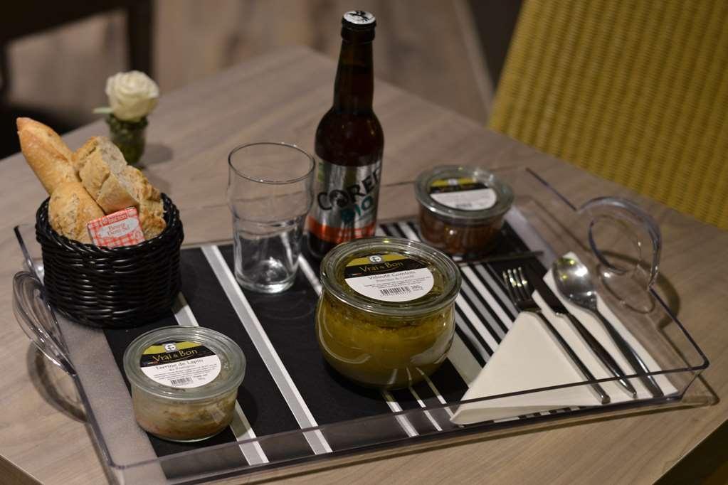 Best Western Kregenn - Restaurant / Etablissement gastronomique
