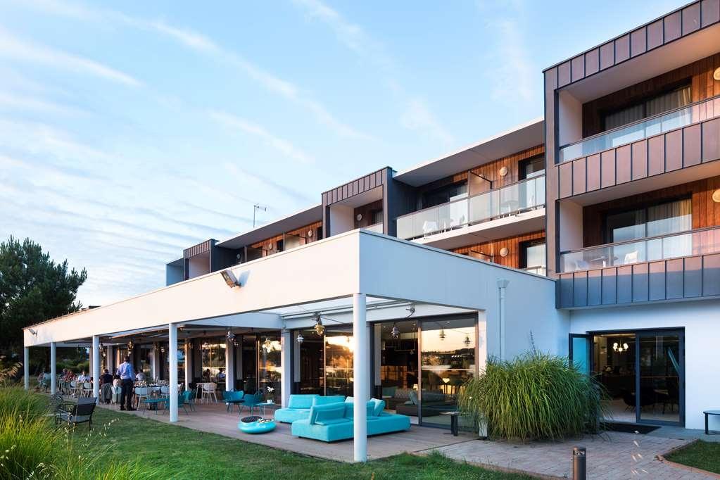 Best Western Plus Hotel les Rives du Ter - Vista Exterior