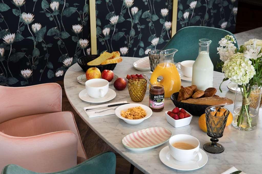 Best Western Plus Hotel les Rives du Ter - Restaurante/Comedor