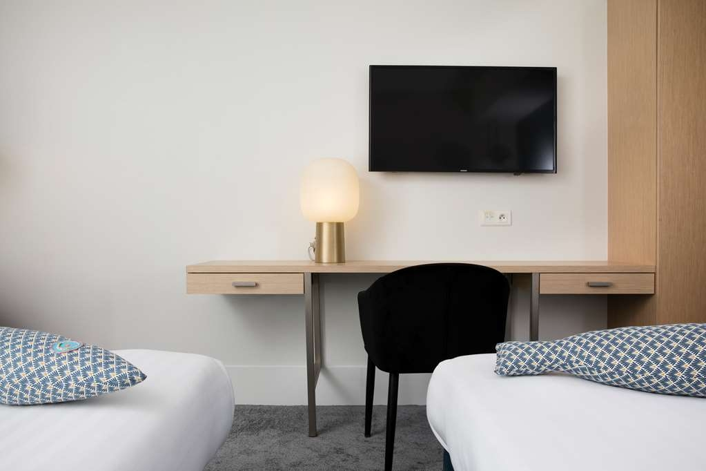 Best Western Plus Hotel les Rives du Ter - Habitaciones/Alojamientos