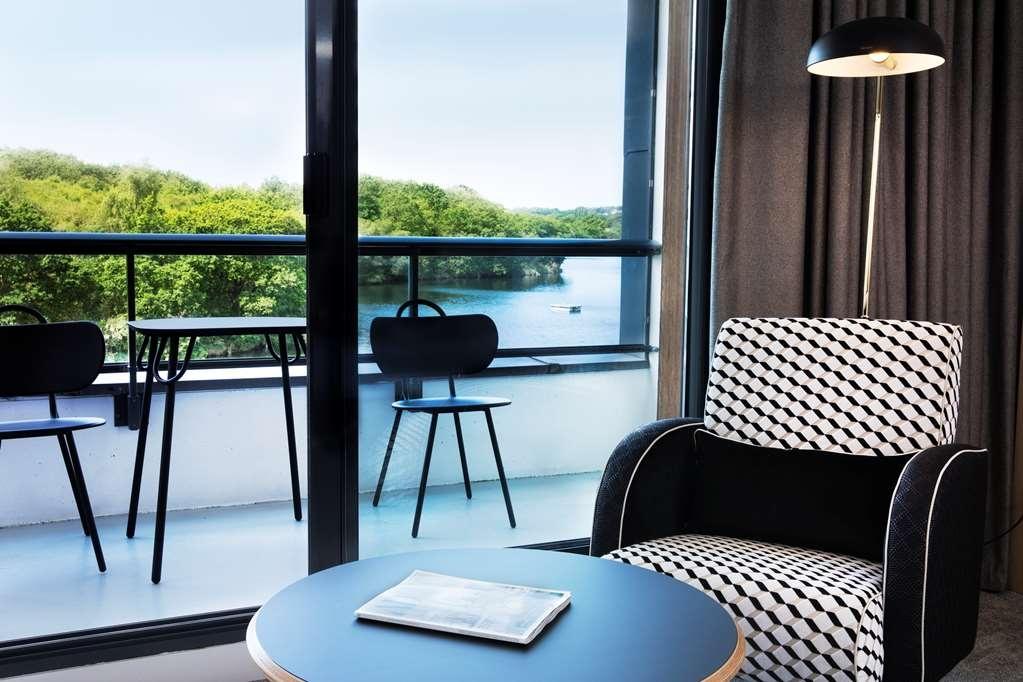 Best Western Plus Hotel les Rives du Ter - Suite