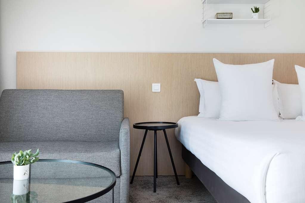 Best Western Plus Hotel les Rives du Ter - Camera per gli ospiti