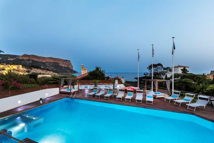 Best Western Plus La Rade - Best Western Plus La Rade - Outdoor Pool